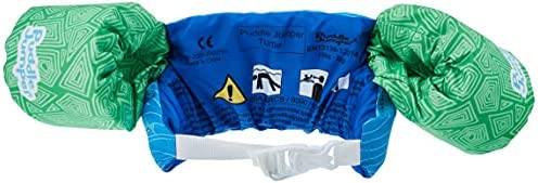 Sevylor Puddle Jumper 3D-zwemvleugels, zwemhulp voor kinderen en peuters, 2-6 jaar, 15-30 kg, zwemgordel voor jongens en...