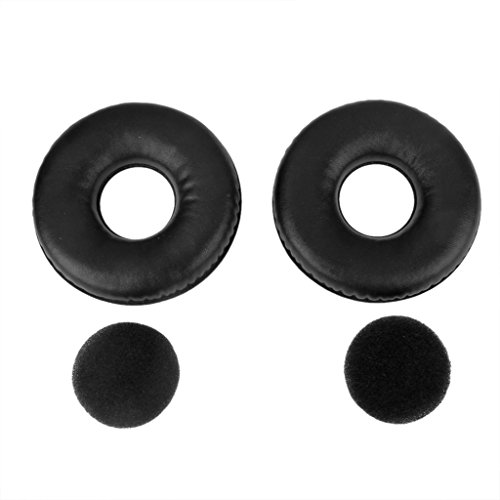 Almohadillas de repuesto para auriculares AKG K121 K121S K141 K142 MK II HD