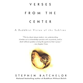 Verses from the Center cover art