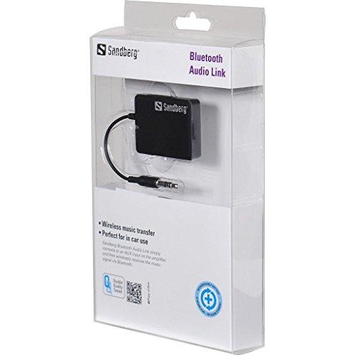 Sandberg 450-01 Bluetooth Audio Link