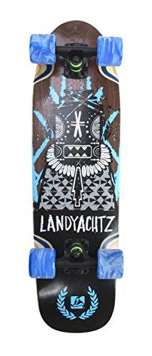 LANDYACHTZ 2016 Dinghy SID Longboard Completo