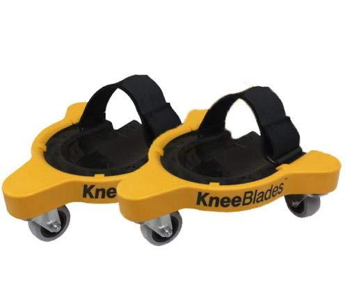 Faktum - Extrem Knee Blades Knieschoner mit Rollen Knieschützer