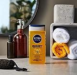 Immagine 1 nivea men doccia shampoo boost