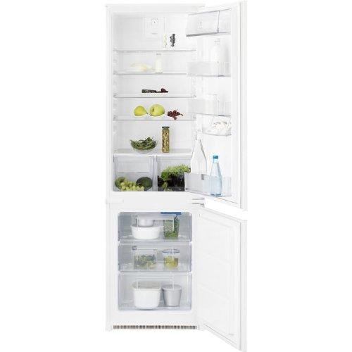 Electrolux ENN 2812 BOW Integrado 277L A++ Blanco nevera y congelador