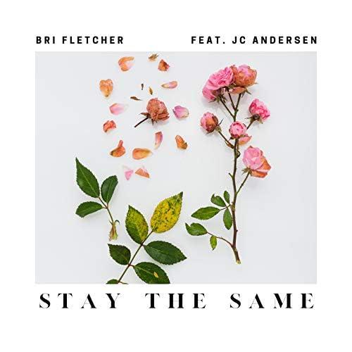 Bri Fletcher feat. JC Andersen