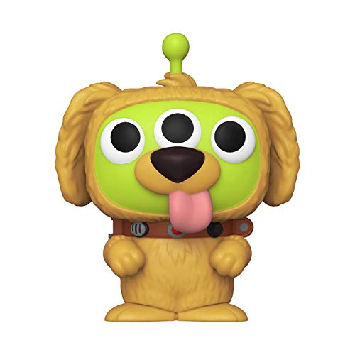 Pop! Disney Pixar: Toy Story - Alien as Dug