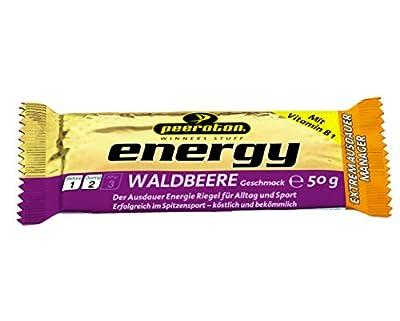 Peeroton Energy Bar Waldbeere