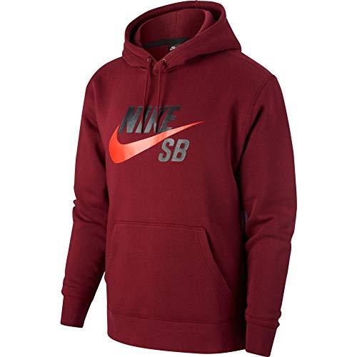 Nike Hoodie SB ICON Hoodie PO ES   G XL   F 638daber