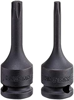 Ks Tools 911.1448 Douille Tournevis Torx 8-1//4 Chromemat
