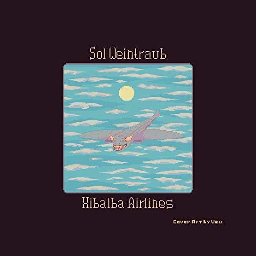 Xibalba Airlines
