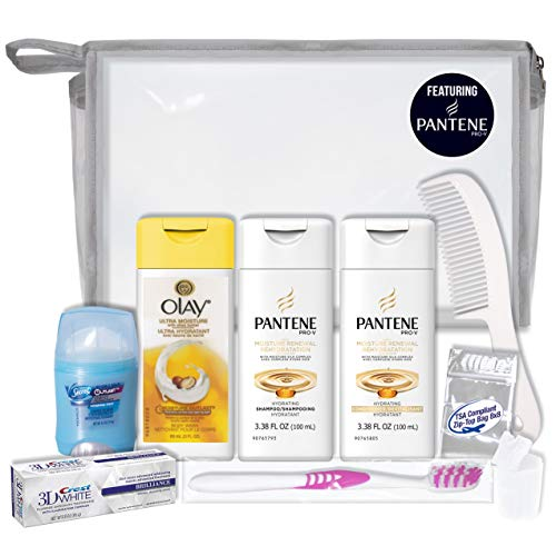 Convenience Kits Women's 10Piece Deluxe Kit,...