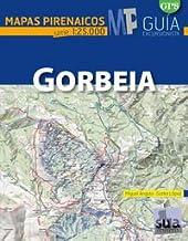 Gorbeia (Mapas Pirenaicos)