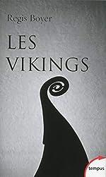 Les Vikings de Régis BOYER