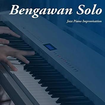 Bengawan Solo (Jazz Piano)