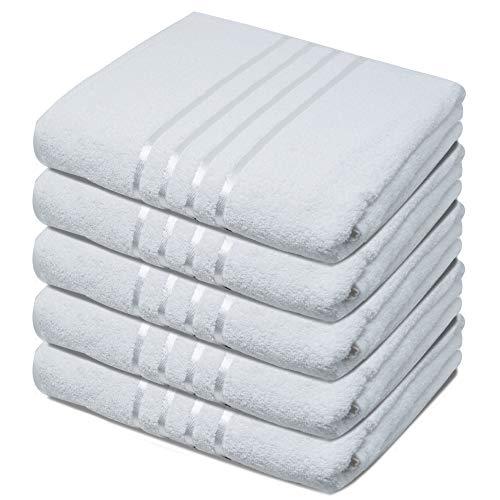Toallas de baño Towelogy® 100% algodón egipcio orgánico