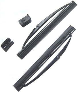 Swedish Car Parts Headlight Wiper Blade Set Saab 900 1994-98 9-3 1999-04 8549172
