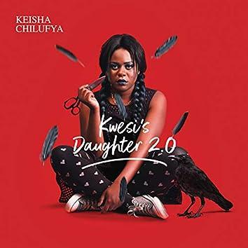 Kwesi's Daughter 2.0