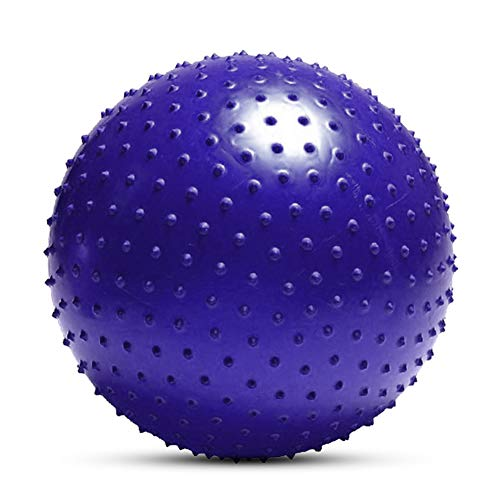 Best Price Acamifashion 55cm Inflatable Body Balance Yoga Massage Ball Exercise Workout Fitness Ball...