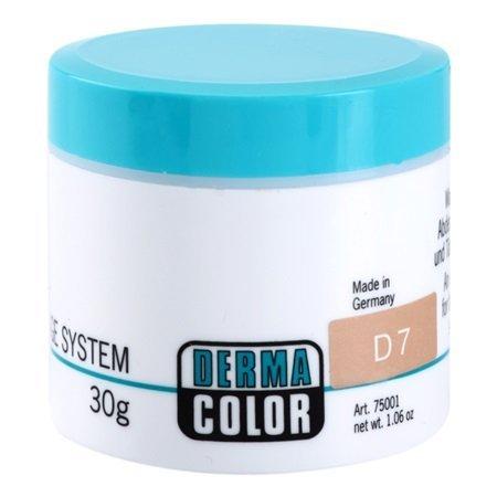 Dermacolor Camouflage Creme 25 ml D7