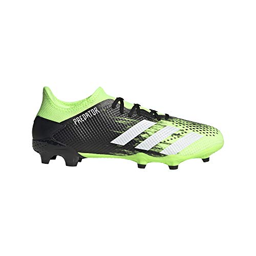 adidas Chaussures Predator Mutator 20.3 Low FG
