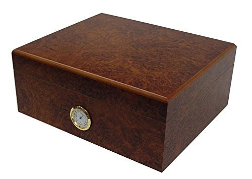 Angelo Cave a cigares humidor pour 25 cigares...