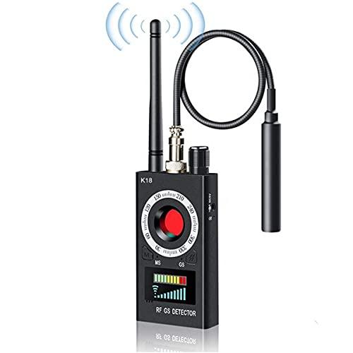 HoHoProv Anti-spy Detector