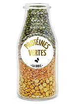 Protéines vertes - Les recettes de Fern Green