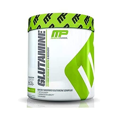 MusclePharm Glutammina Integratore - 300 g