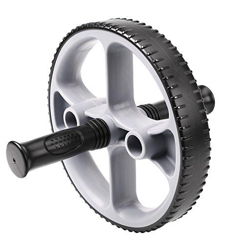 HiHiLL Ab Roller Fitness Equipment Ab Wheel Ruota per...