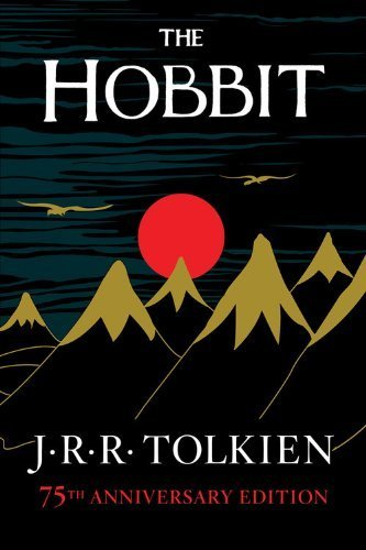 The Hobbit; or, There and Back Again by J. R. R. Tolkien (2012) Paperback