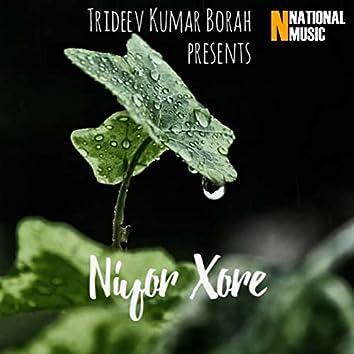 Niyor Xore - Single