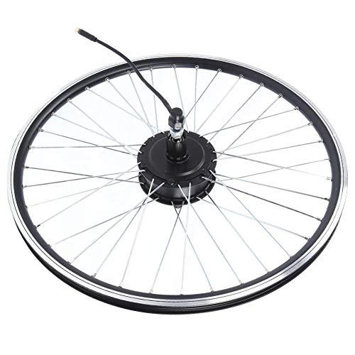 Miscela 48V / 250W Volano Motore per Bici da Corsa, Kit di Modifica Bici Impermeabile, Bici per Mountain Bike
