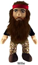 Duck Dynasty Willie 8