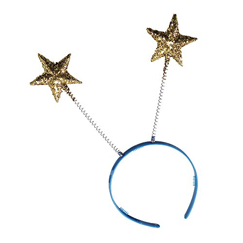 Head Boppers. Gold Stars