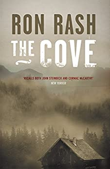 The Cove by [Ron Rash]
