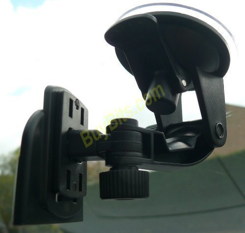 Base Gamme Ventouse Fenêtre Bras avec Support Pour TomTom ONE V3 Troisième Edition Régional & Europe ( Sku 5828 )