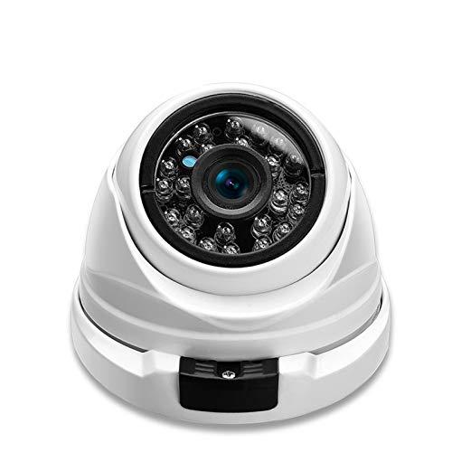 SCAYK Cámara de 2MP HD de vandalismo CCTV cámara Domo IP HD 720P 960P 1080P Cubierta Exterior P2P Onvif de Seguridad Video vigilancia IP cámaras de Seguridad Sistemas de Seguridad para el