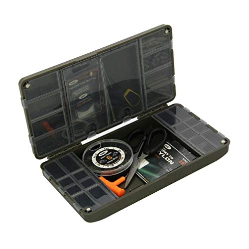 NGT XPR Terminal Tackle Box, Natural, One Size