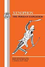 The Persian Expedition (Greek Texts)