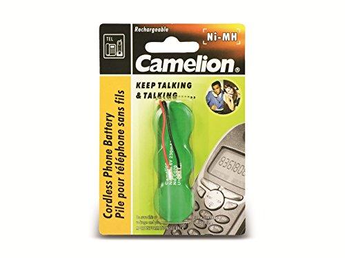 Camelion NiMH-Akkupack 3,6V/230mAh 1 Stück