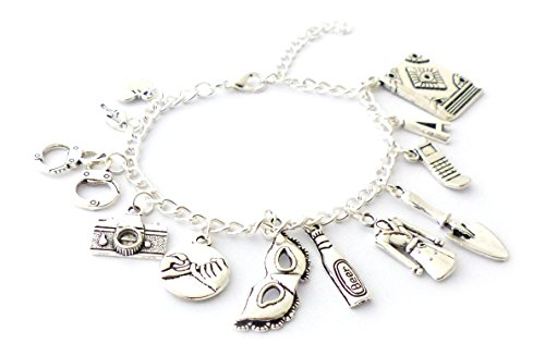 Anhänger Armband - Pretty Little Liars