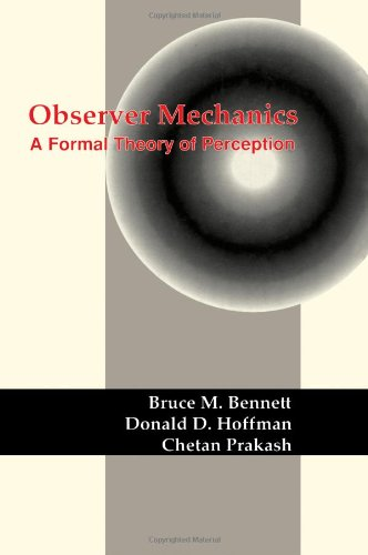 Donald Hoffman Publication