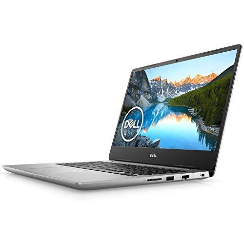Dell ノートパソコン Inspiron 14 5480 Core i5 シルバー 19Q32S/Windows 10/14.0 FHD/8GB/256GB SSD