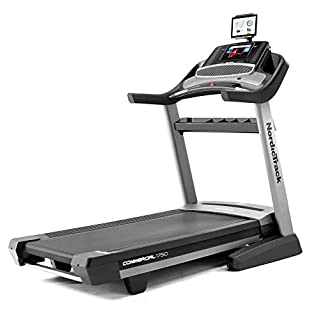 NordicTrack Commercial 1750 und 2950 Laufband + 1 Jahr iFit-Abonnement inklusive (B0821V656F) | Amazon price tracker / tracking, Amazon price history charts, Amazon price watches, Amazon price drop alerts