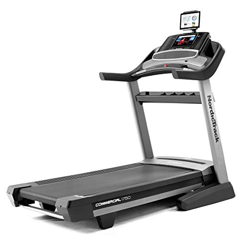 NordicTrack Commercial 1750 and 2950 Series + 1 Year iFit Family Membership Included (£349 Value)