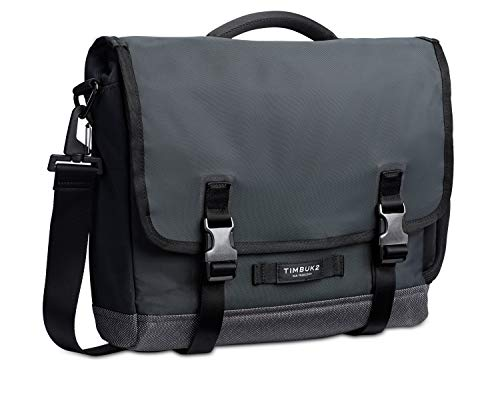 Timbuk2 The Closer Case 1810 Damen,Herren Messenger Bag,Umhängetasche,Cross-Body Bag,Notebook,Business,Schule,8l (Liter),Laptopfach 13 Zoll,Twilight, S