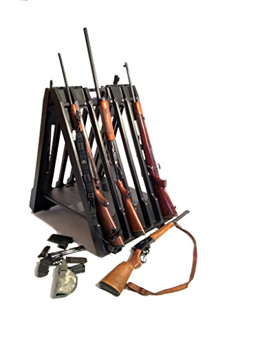 GunPro Rifle Rack