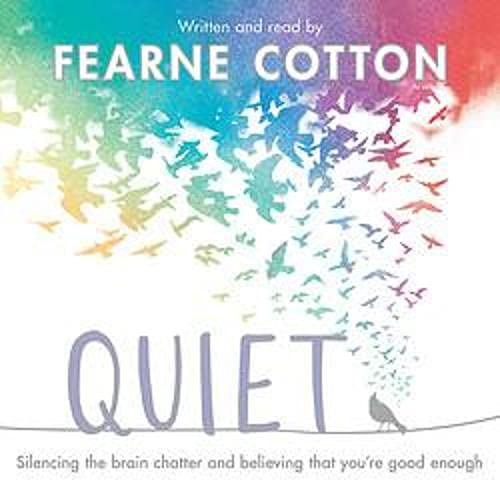 Quiet cover art