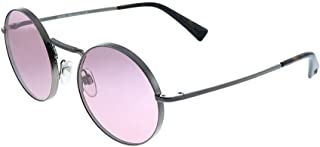 Valentino Round Sunglasses For Women