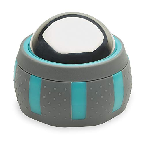 Gaiam Restore Cold Therapy Muscle Massage Roller Ball